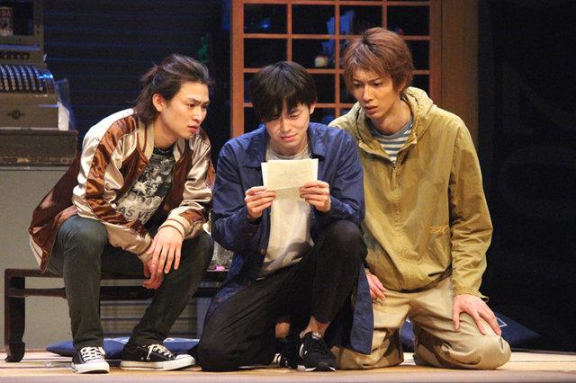 東野圭吾原作の舞台『ナミヤ雑貨店の奇蹟』再演!松田凌「ファンタジーの先にあるリアリティを」