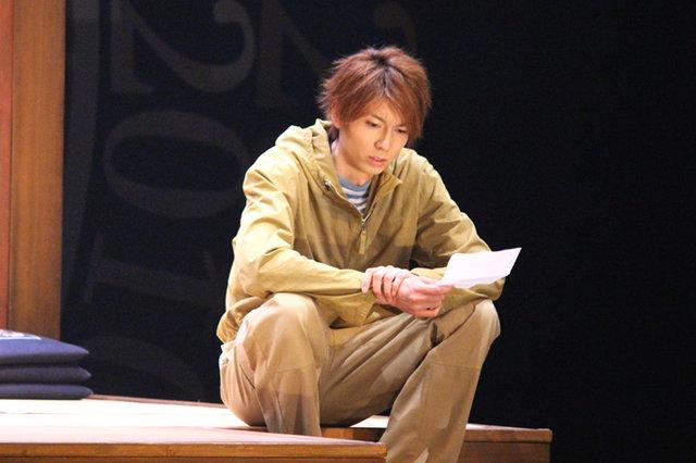 『ナミヤ雑貨店の奇蹟』公開ゲネプロ_4