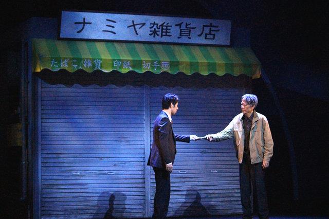 『ナミヤ雑貨店の奇蹟』公開ゲネプロ_6
