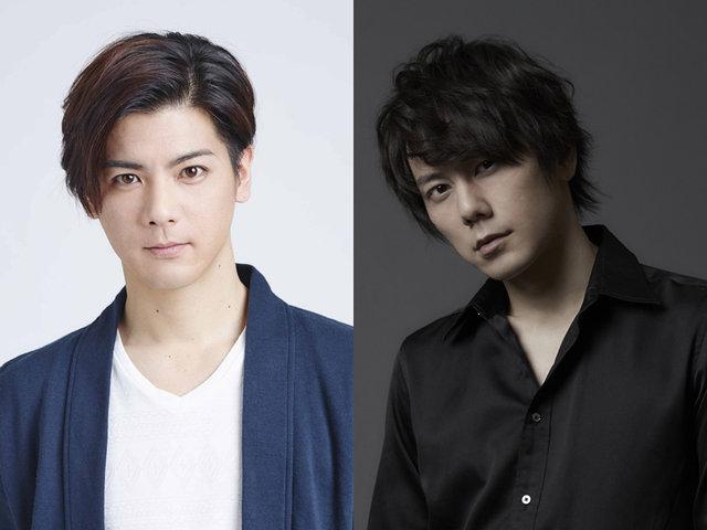 舞台『若様組まいる』巡査教習所の教官役で中村誠治郎と根本正勝の出演も決定!
