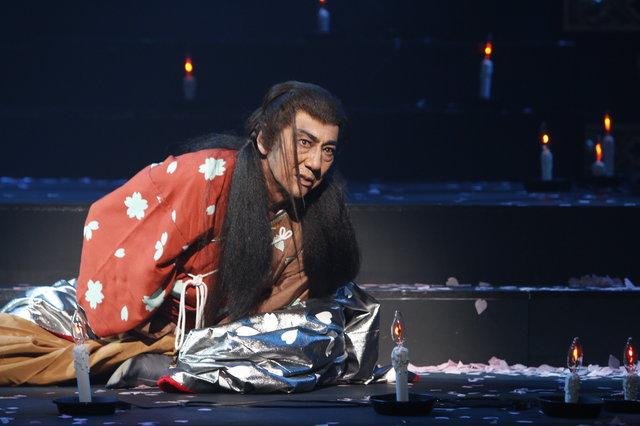 NINAGAWAの幻の名作が復活!『NINAGAWA・マクベス』衛星劇場にて再放送