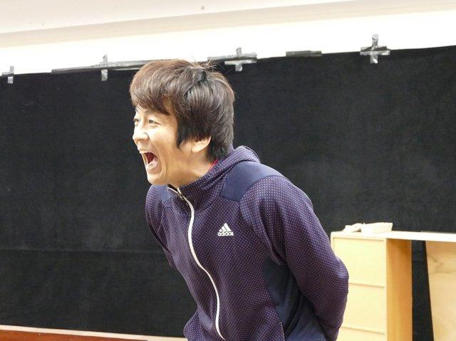 堀内夜あけの会 第3回公演『なりたい自分にな~れ!』_5