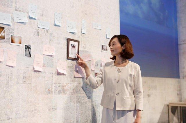 『朗読劇 私の頭の中の消しゴム 8th letter』_舞台写真4