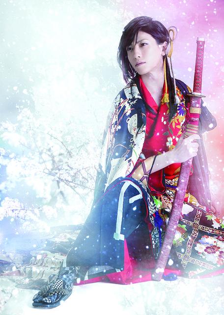 西田大輔の新作『Sin of Sleeping Snow』に鈴木拡樹、安西慎太郎らを迎え6月上演!