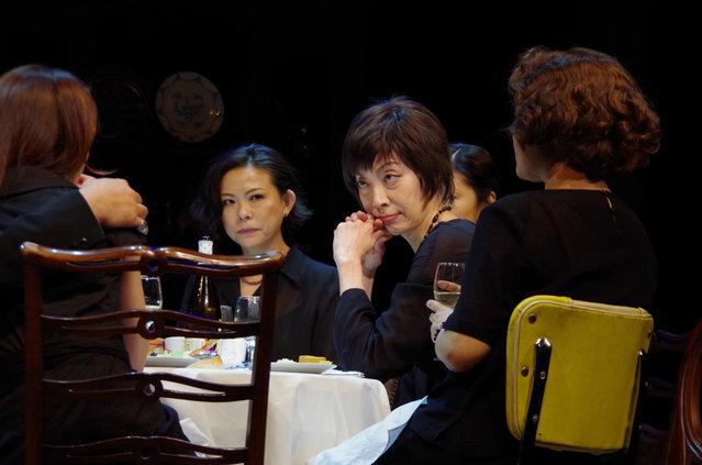 『8月の家族たち』観劇レポート_5
