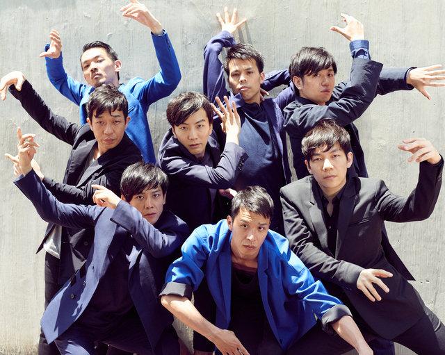結成20周年!ダンスカンパニー「DAZZLE」10月に新作で記念公演を開催