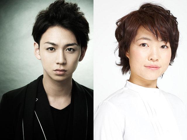柳下大×イモトアヤコ、『ラヴ・レターズ LOVE LETTERS~2016 The Climax Special~』に6月出演決定