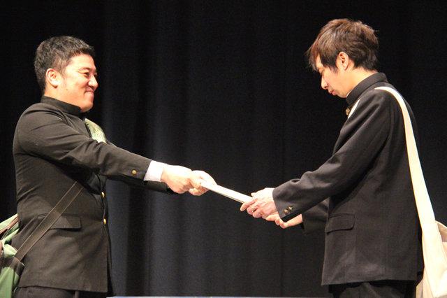 山田ジャパン『ソリティアがなくなったらこの世は終わり』公開ゲネプロ_2