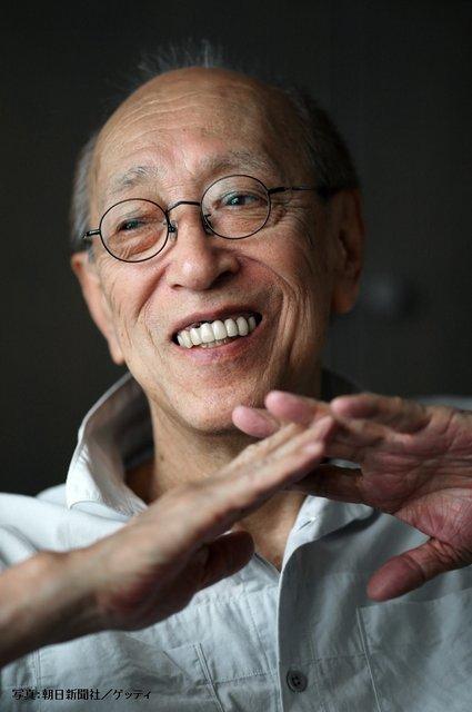 WOWOWにて蜷川幸雄氏の追悼番組放送が決定