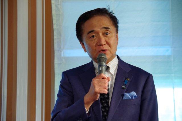 劇団四季ミュージカル『オペラ座の怪人』製作発表会見レポート