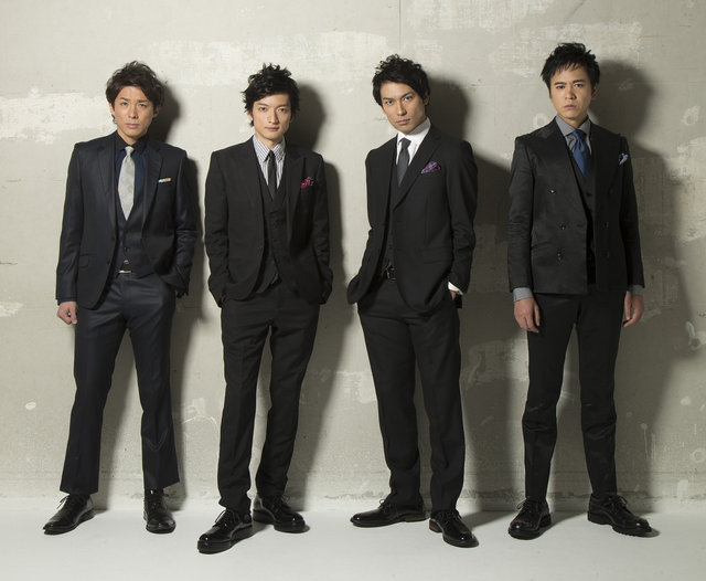 佐野大樹が所属する演劇ユニット*pnish*、結成15周年を迎え最新公演決定!