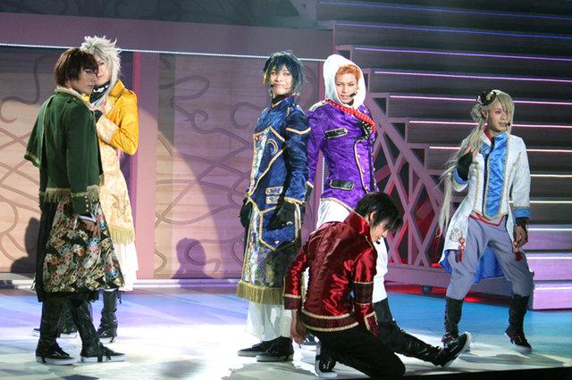 ミュージカル『刀剣乱舞』1stアルバム発売&公式ファンサイトプレミアム会員限定LIVE開催決定!