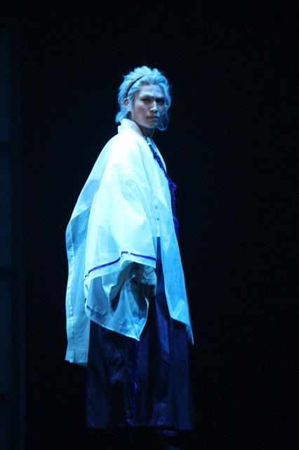 『曇天に笑う』再演公開ゲネプロ_3