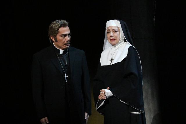 『天使にラブ・ソングを~シスター・アクト~』観劇レポート_5