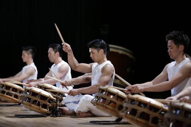 鼓童35周年記者懇親会_5