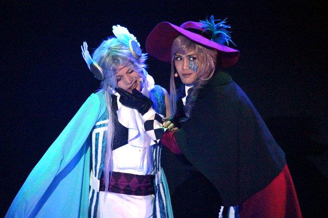 『魔界王子』公開ゲネプロ_12