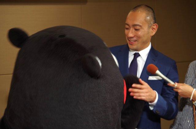 「秋の特別公演 古典への誘い」市川海老蔵