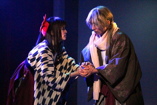 歌劇『明治東亰恋伽~朧月の黒き猫~』公開ゲネプロ_6