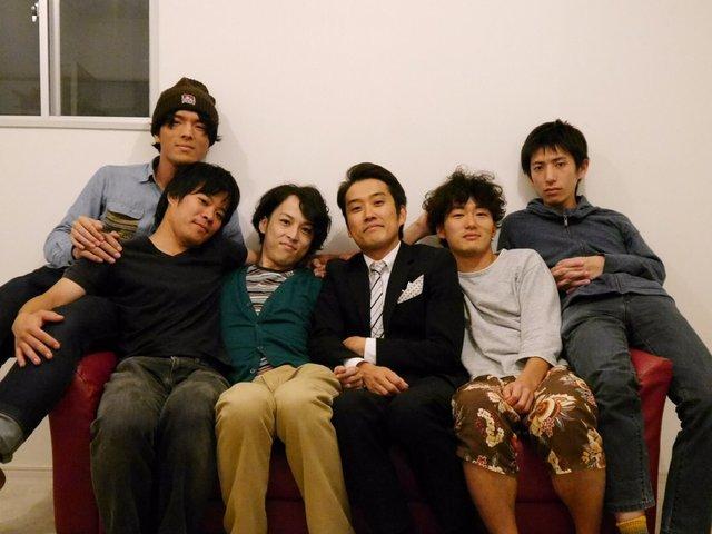 松居大悟率いる劇団ゴジゲンの一夜限りのイベント『ゲーム王は俺だ!』開催決定
