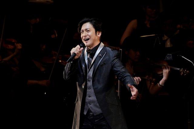WOWOW石丸幹二/デビュー25周年記念 オーケストラコンサート_2