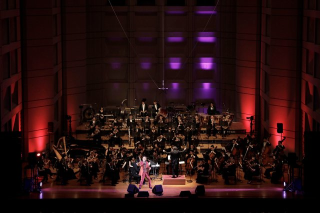WOWOW石丸幹二/デビュー25周年記念 オーケストラコンサート_5