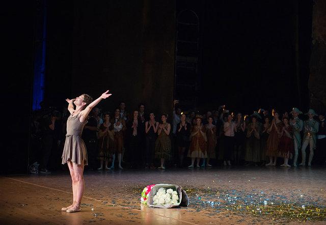 パリ・オペラ座スターダンサー、オーレリ・デュポン引退公演『マノン』コラボキャンペーン