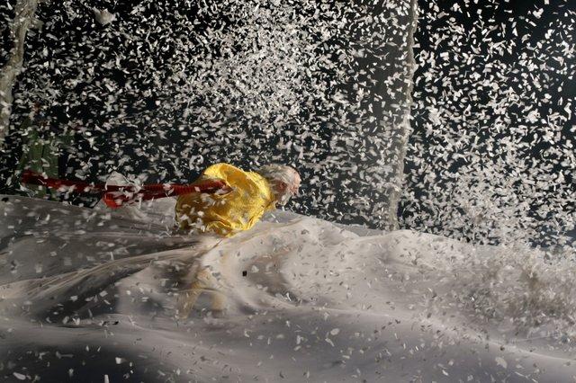 『SLAVA'S SNOWSHOW スラバのスノーショー』_3