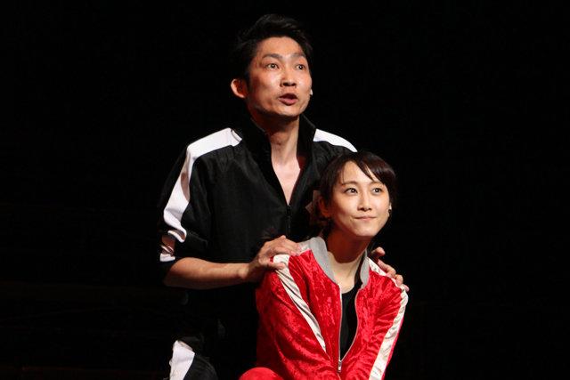 『新・幕末純情伝』開幕!演出・岡村俊一に「松井玲奈以外でやりたくない」と言わしめた熱演に注目