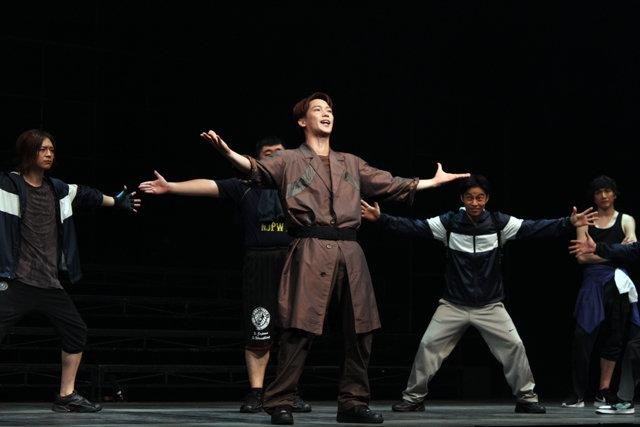 『新・幕末純情伝』公開ゲネプロ_4