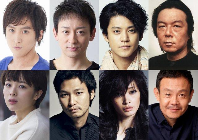 豊洲の新劇場、こけら落としは小栗旬ら出演の劇団☆新感線『髑髏城の七人』に決定!