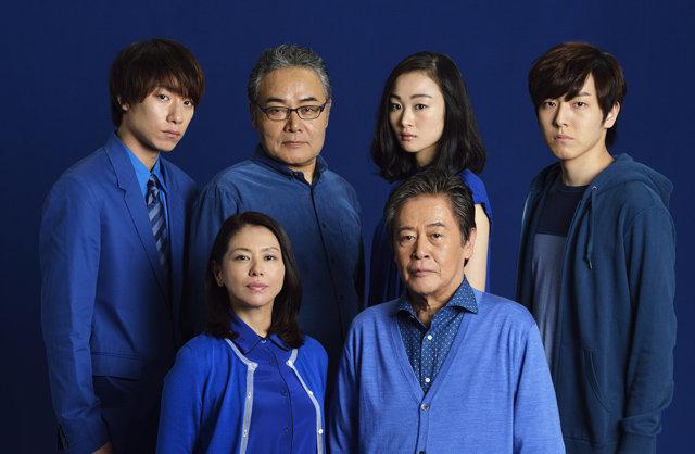 小泉今日子と風間杜夫が倦怠期の夫婦を演じた舞台『家庭内失踪』衛星劇場にて8月放送