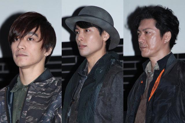 ミュージカル『バイオハザード』製作発表_5