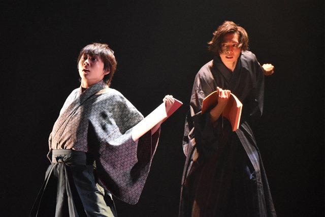 『俺とおまえの夏の陣』公開ゲネプロ_7
