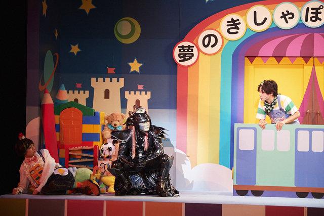 『ママと僕たち』~たたかえ!!泣き虫BABYS~公開ゲネプロ_3