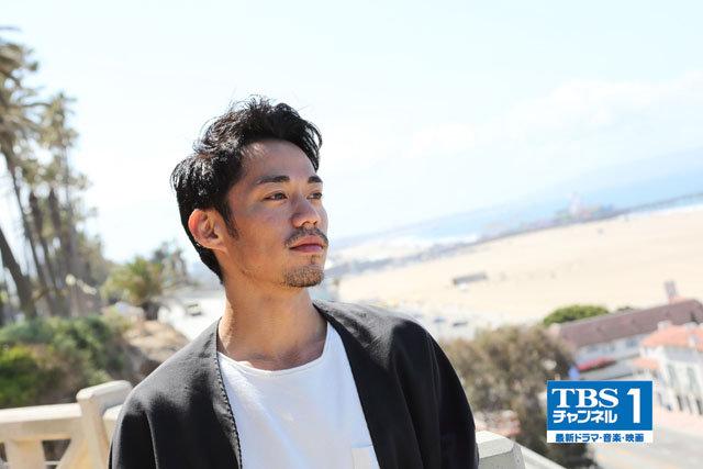 高橋大輔が挑んだ初舞台『LOVE ON THE FLOOR』の密着番組がCS放送・TBSチャンネル1にて7月15日放送!