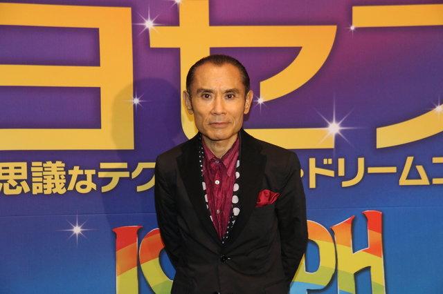 ミュージカル『ヨセフと不思議なテクニカラー・ドリームコート』開幕_4