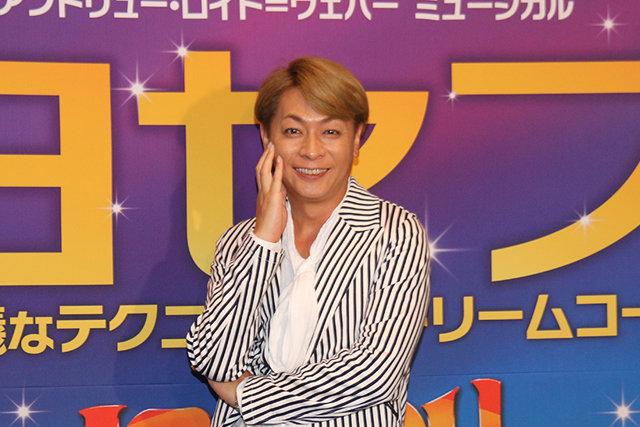 ミュージカル『ヨセフと不思議なテクニカラー・ドリームコート』開幕_7