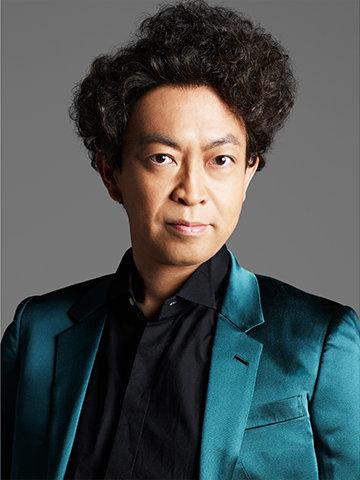 ミュージカル『スウィート・チャリティ』黒須洋壬