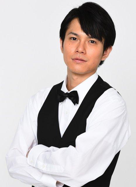『名探偵コナン×ライブミステリー~洋上の迷宮(ラビリンス)~』ビジュアル_2