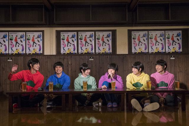 『おそ松さん on STAGE』制作発表_2