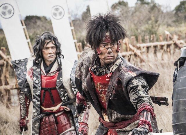 中村勘九郎、松坂桃李、大島優子らが出演する映画『真田十勇士』、場面写真公開!