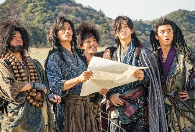 映画『真田十勇士』場面写真公開_5