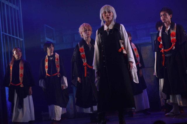 舞台「青の祓魔師」京都紅蓮篇公開ゲネプロ_7