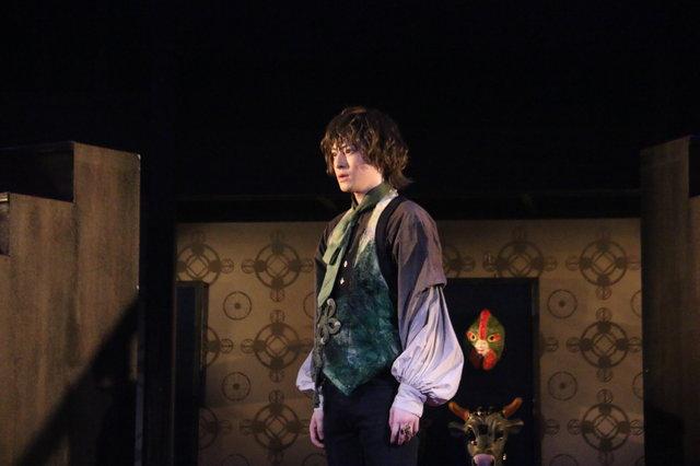 『黒蝶のサイケデリカ THE STAGE』舞台レポート_7