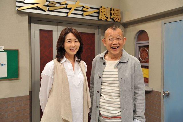 小栗旬、徳井義実、竹内結子をゲストに迎え『スジナシBLITZシアターVol.4』9月に開催決定!