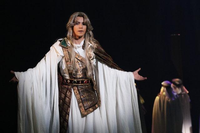 『王家の紋章』観劇レポート_5