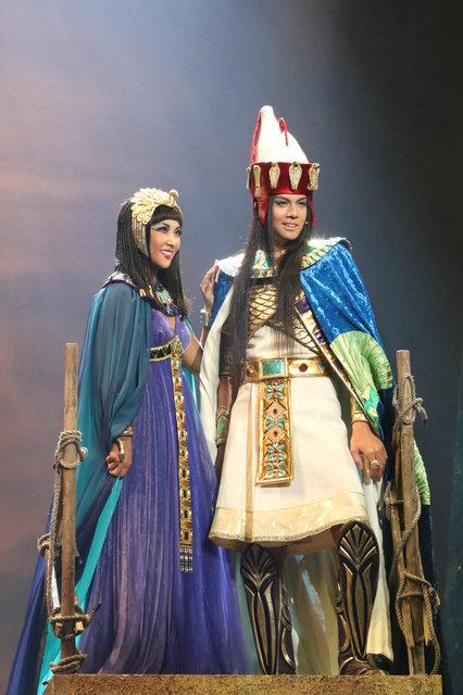 『王家の紋章』観劇レポート_6