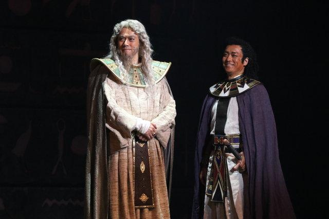『王家の紋章』観劇レポート_7