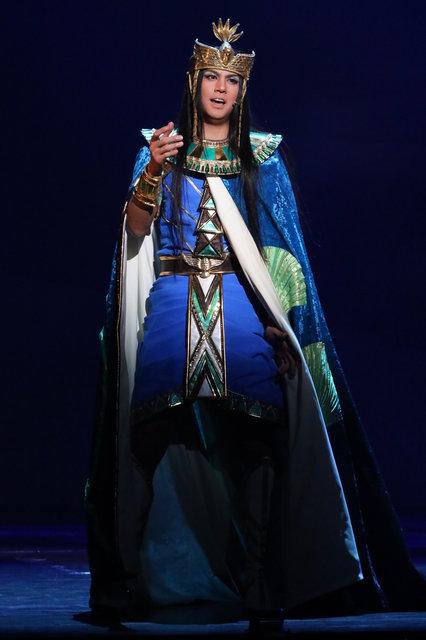 『王家の紋章』観劇レポート_3