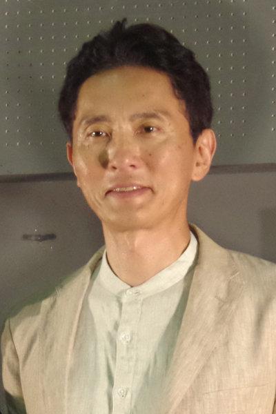 『家族の基礎~大道寺家の人々~』製作発表会見_2